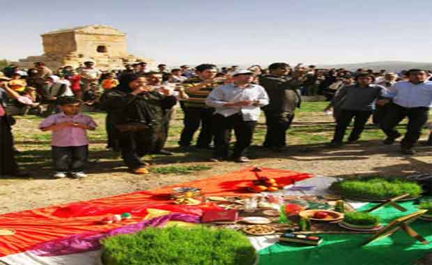 Nowruz History and Its Origins among Iranians