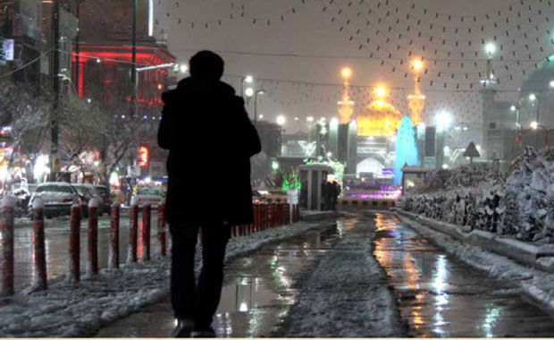 The Eighth Imam, 'Ali Ibn Musa Al-Ridha' (AS)