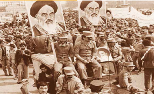 Democracy and Religion: Iranian Islamic Republic Experience