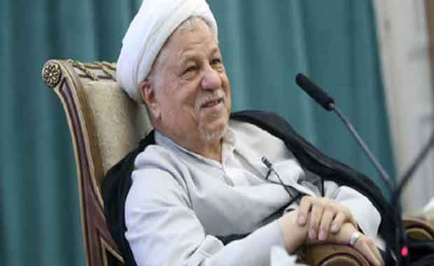 Death of Iran's Rafsanjani: Ex-president was a man of peace