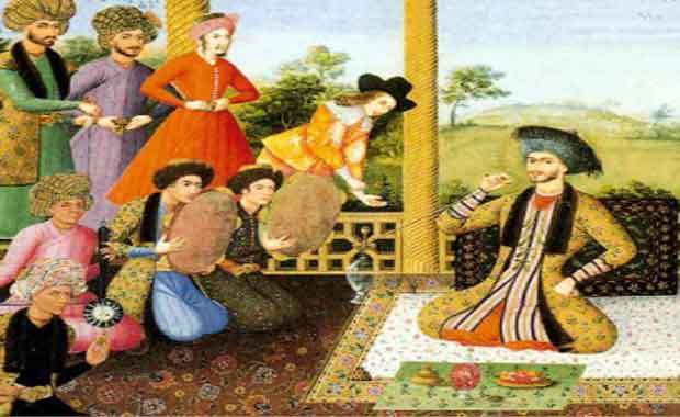 NOWRUZ in the Islamic Period