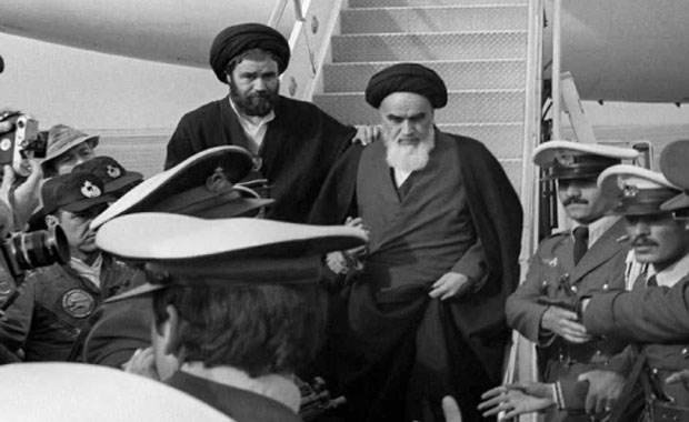 Iran 1979: A revolution that shook the world
