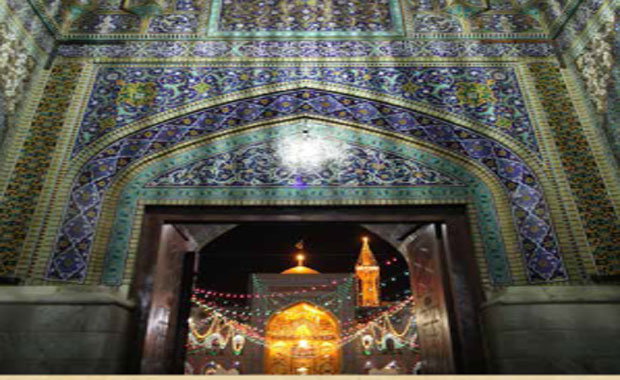 Comparing Caliphate of Imam Ali, Imam, Imam Hussein, and Imam Ridha