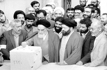 Elections and People's Role from the Viewpoints of Imam Khomeini (RA)