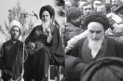 The Role and Contribution of Imam Khomeini In Iran's Islamic Revolution