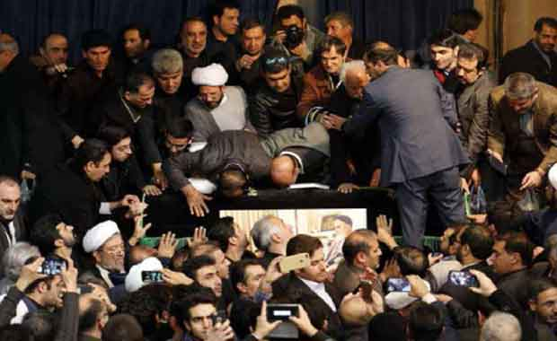 Ayatollah Hashemi Rafsanjani an incomparable figure of Islamic movement,